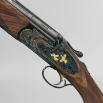 MAGNUS GROUSE LIMITED Caesar Guerini