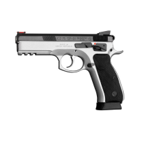 Pistolet CZ 75 SP-01 Shadow Dual Tone