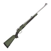 Sztucer Steyr SM12 SX Stainless