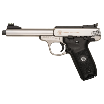 Pistolet Smith&Wesson SW22 VICTORY THREADED BARREL