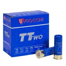 Fiocchi TT TWO 24g 7,5 (TRAP)