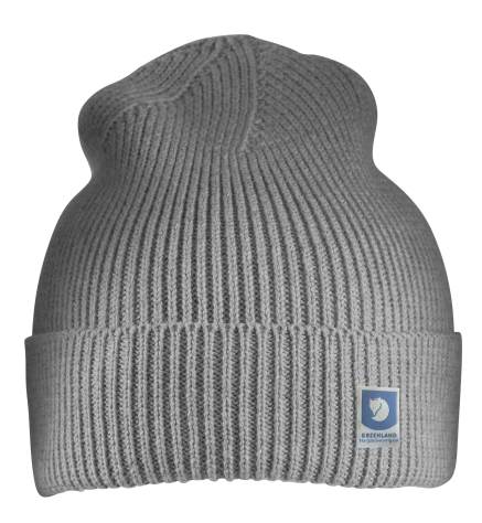 Czapka Fjallraven Greenland Cotton Beanie