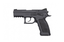 Pistolet SPHINX SDP Compact Duty Combat Grey 9mm
