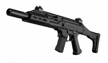 CZ Scorpion EVO3 S1 Carbine - Faux Suppresor
