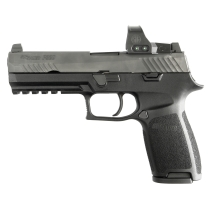 Pistolet Sig Sauer P320 RX Full Size