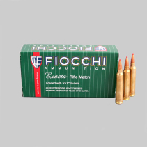 Fiocchi  Hornady SST 300 Win Mag 180gr