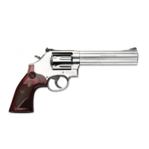 Rewolwer Smith & Wesson 686 Deluxe