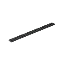 "Aluminiowa 9"" szyna 1913 Picatinny do łoża JP 12:00 Tactical Rail Mid Length"