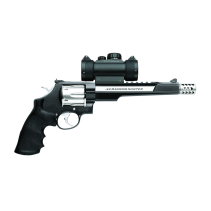 Rewolwer Smith & Wesson PERFORMANCE CENTER Model 629 Hunter .44 Magnum