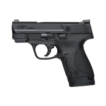Pistolet Smith&Wesson M&P9 SHIELD TRITIUM NIGHT SIGHTS kaliber 9x9 MM