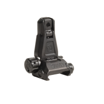 Magpul MBUS Pro Sight – Rear