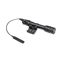 Latarka z włącznikiem i montażem offsetowym SureFire M612 Ultra Scout Light with DS07 Switch Assembly and RM45 Offset Mount
