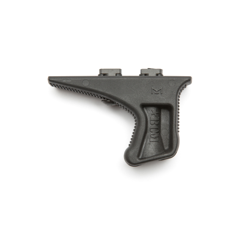 Chwyt hand stop w systemie M-LOK BCM BCMGUNFIGHTER MCMR KAG Kinesthetic Angled Grip Czarny