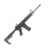 Karabinek Armalite Eagle Arms M-15 MFT Mission First Tactical Edition kaliber .223 Wylde