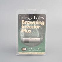 Briley Browning Invector Plus Flush 12GA