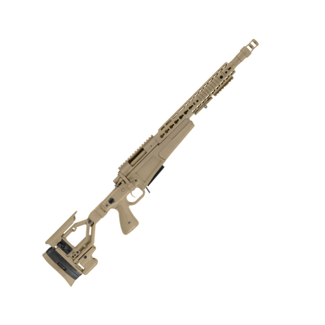 Karabin wyborowy Surgeon Rifles CSR Concealable Sniper Rifle