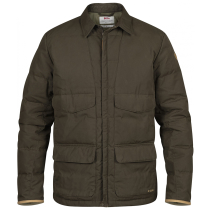 Kurtka Sörmland Down Shirt Jacket Fjallraven