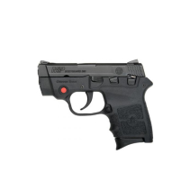 Pistolet Smith & Wesson M&P Bodyguard 380 Crimson Trace Thumb Safety