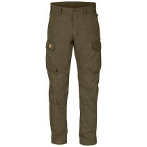 Spodnie Fjallraven BRENNER WINTER TROUSERS