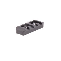 "Aluminiowa 2"" szyna 1913 Picatinny do łoża JP Accessory Tactical Rail"