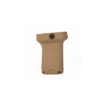 Chwyt pionowy krótki w systemie 1913 Picatinny BCM BCMGUNFIGHTER Vertical Grip SHORT Flat Dark Earth