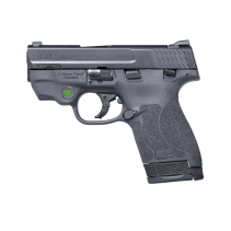 Pistolet Smith&Wesson M&P9 SHIELD M2.0 Integrated Crimson Trace Green Laser kaliber 9x9 MM